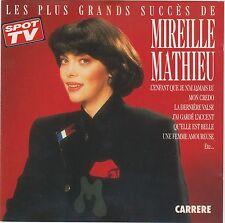 Les Plus Grands Succès De Mireille Mathieu - Mireille Mathieu ( Carrere )