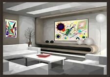 ACEO - LIVING ROOM - LIMITED EDITION PRINT 50-R.BOZZETTI--14-100