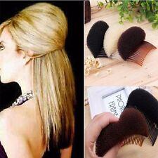 Women Easy Use Comb Stick Bun Maker Braid Tool Hair Accessories Hair Clip Hot