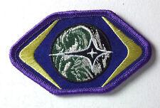"Serenity/Firefly Alliance Lieutenant Rank Uniform 3.5"" Embroid Patch (SEPA-027)"