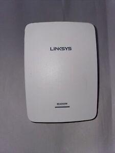 Linksys RE4000W N600 Dual-Band  Extender WiFi
