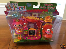NIP MINI LALALOOPSY Tippy's Ballet Recital Set