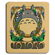 My Neighbor TOTORO Mouse Mat Mousepad Gift Studio Ghibli film - Anime cute