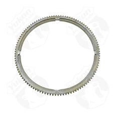 ABS Ring-Reluctor Ring Rear Yukon Gear YSPABS-020