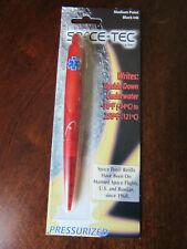 MEDICAL STAR OF LIFE emblem Red Ambulance EMT Fisher Space Pen blistercard-SSTR