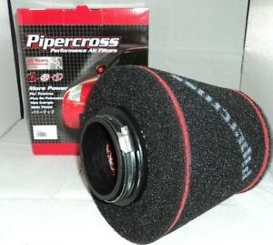 Pipercross Universal Air Filter 70x200x200 C0177 for CORSA D VXR 1.6 TURBO