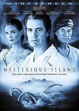 Mysterious Island (DVD, 2006, Widescreen)