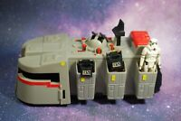 VINTAGE STAR WARS COMPLETE IMPERIAL TROOP TRANSPORTER KENNER + FIGURE