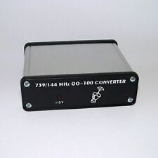 QO-100 Es'hail-2 SATELLITE 739/144 MHz RECEIVING CONVERTER qo100 eshail 2