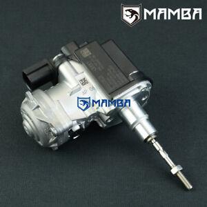 MAHLE AUDI VW EA888 1.8T A4 A5 Electronic Turbo Wastegate Actuator 06L145612M