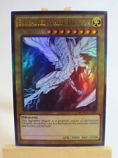 ~PROXY~ Orica Custom Blue-Eyes White Dragon Art #1 Ultra Rare