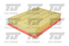 VW CRAFTER 2F 2.0D Air Filter 11 to 16 TJ Filters 2E0129620B VOLKSWAGEN Quality