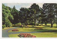 Boscawen Park Truro Cornwall Old Postcard 494a