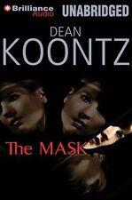 Dean KOONTZ / The MASK        [ Audiobook ]
