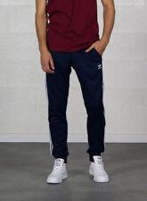 (tg. 52 (taglia produttore L)) adidas SST TP Pantaloni sportivi Uomo Blu (coll