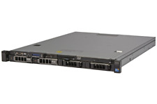 DELL PowerEdge R410 2x SIX CORE X5650 2.6Ghz 16GB RAM 500gb Vmware Home Lab