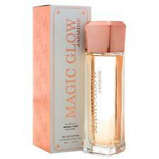 MAGIC GLOW JASMINE Designer Impression 3.4 oz Perfume by DIAMOND COLLECTION