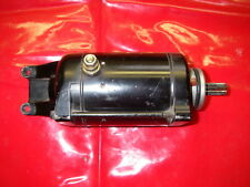 ANLASSER STARTER DEMARREUR MOTOR ENGINE SUZUKI GSX-R 1100 GSXR1100 1985-1988