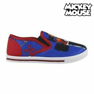 Sneaker Mickey Mouse 72903