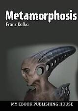 Metamorphosis by Franz Kafka (Paperback / softback, 2017)