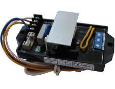 DATAKOM AVR-5 Regulador de tensão automático para alternadores de gerador