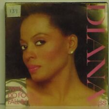 """DIANA ROSS 'WHY DO FOOLS FALL IN LOVE' UK PICTURE SLEEVE 7"""" SINGLE"""