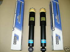 JAGUAR  XJ8 REAR SHOCK ABSORBERS