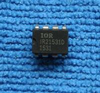 1PC IR IR53HD420 ZIP-7 SELF-OSCILLATING HALF BRIDGE