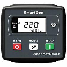 New SMARTGEN HGM1790N Manual/Remote Start Generator/Pump Controller Module Board