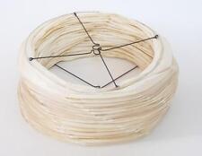 "ISAMU NOGUCHI AKARI 31N ""Exchange Shade"" Japanese Floor Light Lamp Made in Japan"