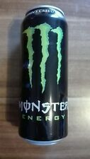 1 plena Energy Drink lata monstruo Assasins Creed Chequia full can coca cola