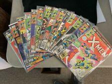 AMAZING ADVENTURES #1-14, (X-MEN) Complete Set