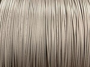 500 FT REEL UL1007 20 AWG GRAY Hook Up Lead Primary Wire TINNED Stranded 300V