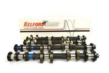 Kelford 272/272 Degrees Cam Set fits Nissan 350Z VQ35DE REV UP Gen 2 Engines