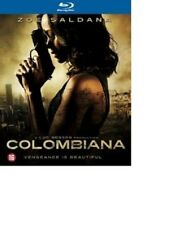 Colombiana BLU-RAY NEUF SOUS BLISTER