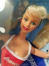 Barbie Coca-Cola Splash Special Edition 1999