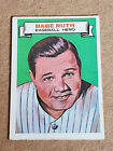 Hottest Babe Ruth Cards on eBay 71