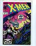 Uncanny X-Men  # 248 Jim Lee Autograhed Marvel Comic 1989 Amricons