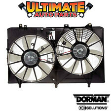 Radiator Cooling Fan (3.5L) for 10-15 Lexus RX350 (with Trailer Tow) USA Built