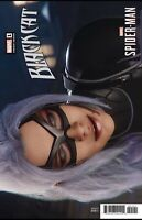 BLACK CAT #1 1:10 Game Variant (Marvel Comics 2019)