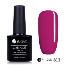 7.5ml 112Colors UV Gel Nail Polish Soak off Color Gel Varnish Manicure UR SUGAR