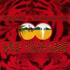KEVIN COYNE - WILD TIGER LOVE  CD NEU