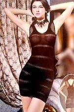Women-Sexy-Lingerie-Lace-Underwear-Bodystockings-Babydoll-Sleepwear UK seller