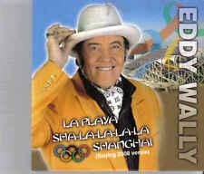 Eddy Wally-La Playa cd single