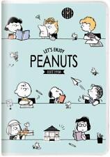2020 Schedule Book Agenda Planner Kamio Snoopy B6 Monthly #03