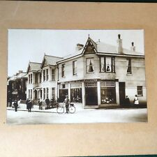 Reproduction Photograph of Crownhill,Plymouth. Circa 1900's