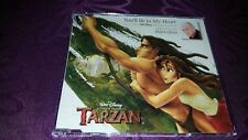 Phil Collins / Youll be in my Heart - Soundtrack of Tarzan - Maxi CD