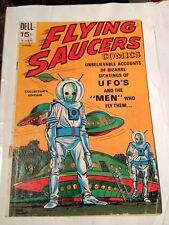Flying Saucers # 5