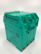 Pepperl + Fuchs KFD2-BR-1.PA.93, Part. No. 44765, K-System