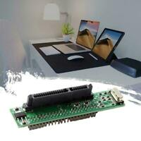 """1x 2.5"""" Male IDE To 7+15 Pin Female SATA HDD SSD Adapter For laptop R9G7"""